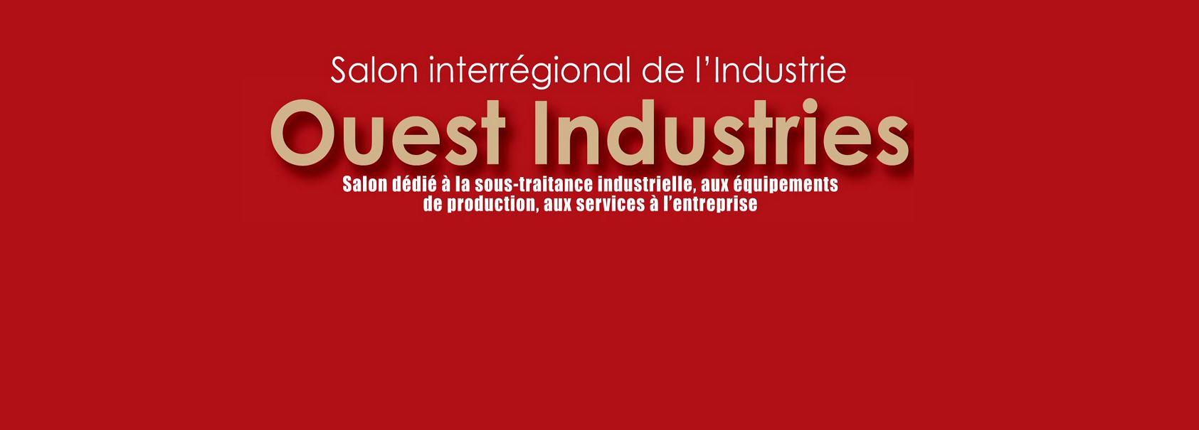 Salon ouest industries 2017 franceenvironnement for Salon industrie paris 2017