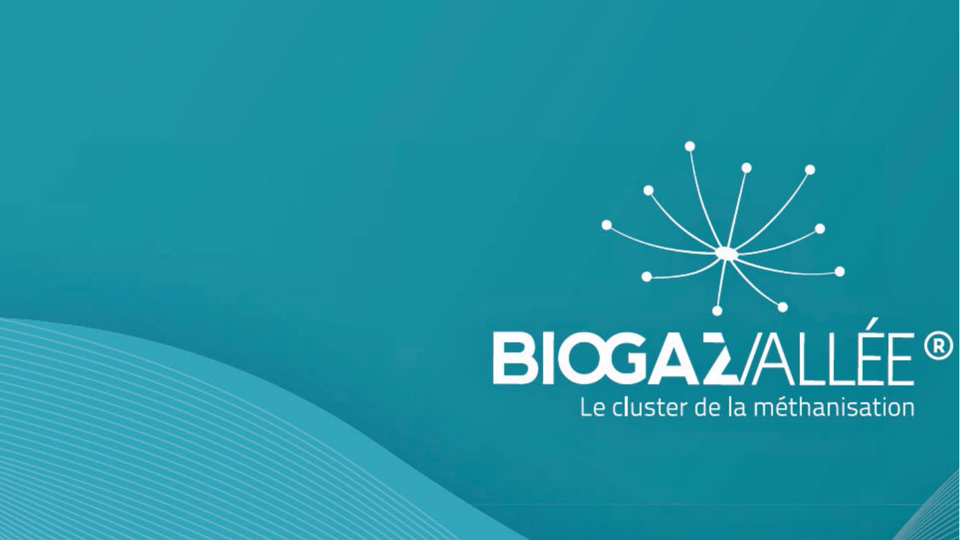 Fond Groupement BIOGAZ VALLEE