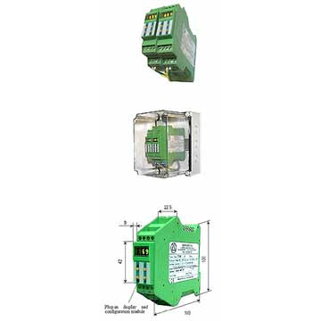 Transmetteur de viscosité 7000