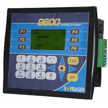 Transmetteur de Viscosité 9600