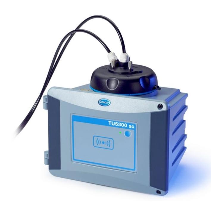 Turbidimètres laser en ligne TU5