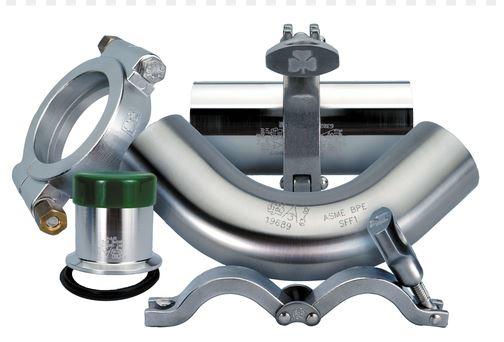 Tri-Clover UltraPure ASME BPE