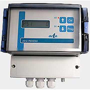 Contrôleur de conductivité COND-ACQ