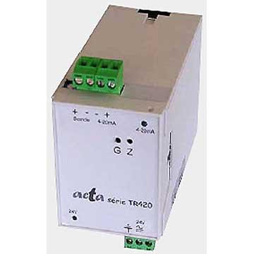 Transmetteur de résistivité TR-420