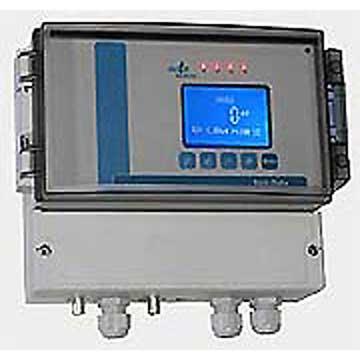 Contrôleur de pH et Chlore DATA PHCL