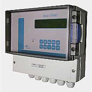 Commande d'osmoseur OSM1