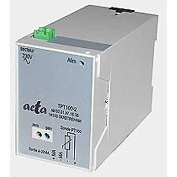 Transmetteur 4-20mA de température TT2 420