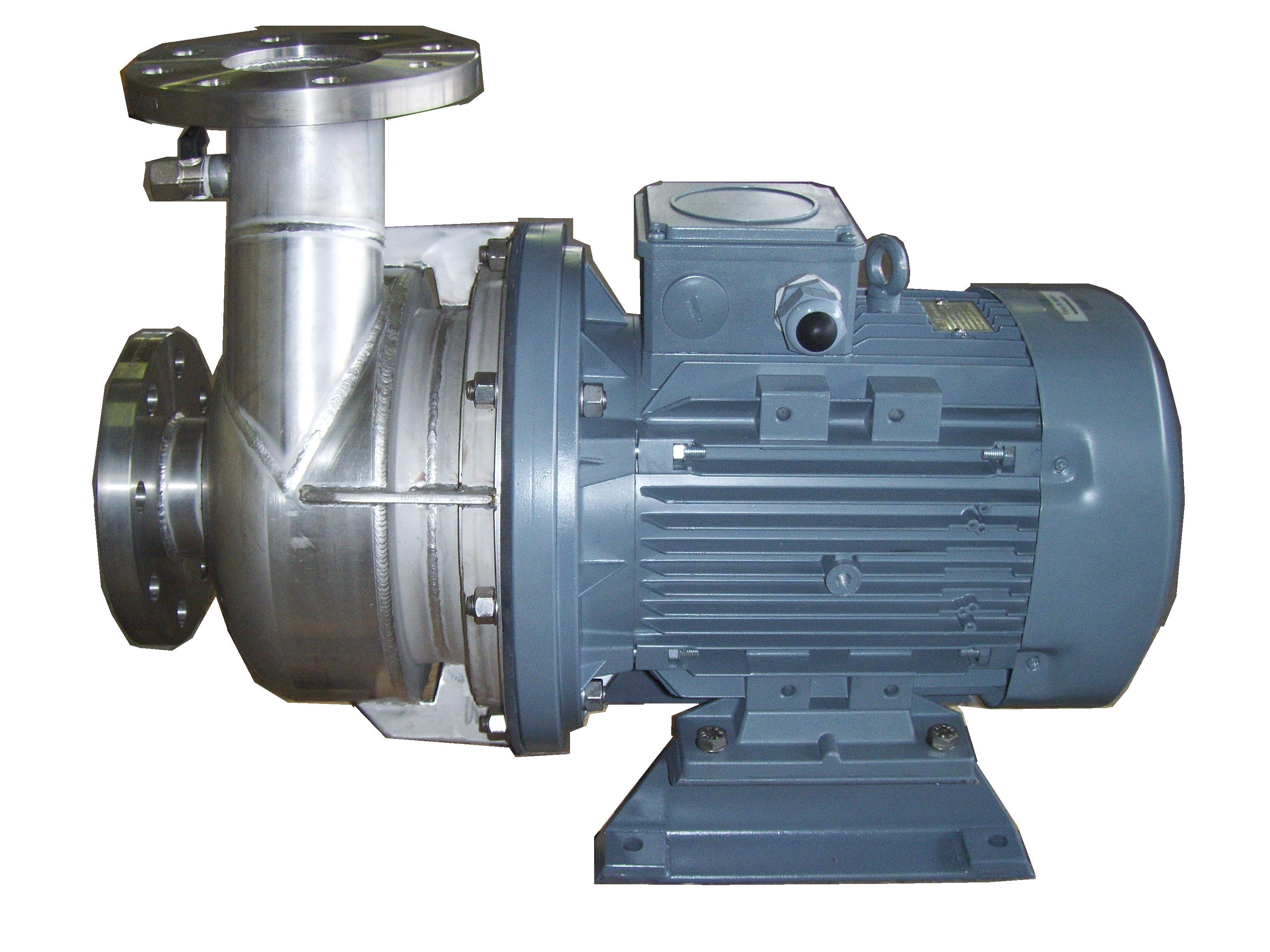 Pompe Modulable