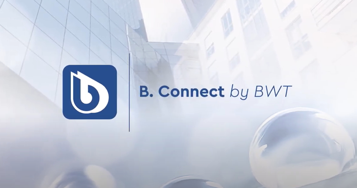 BWT B. Connect