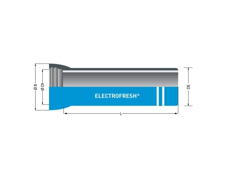 ELECTROFRESH CP
