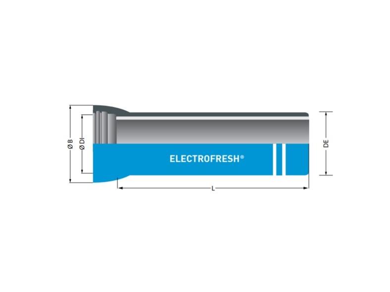 ELECTROFRESH K9