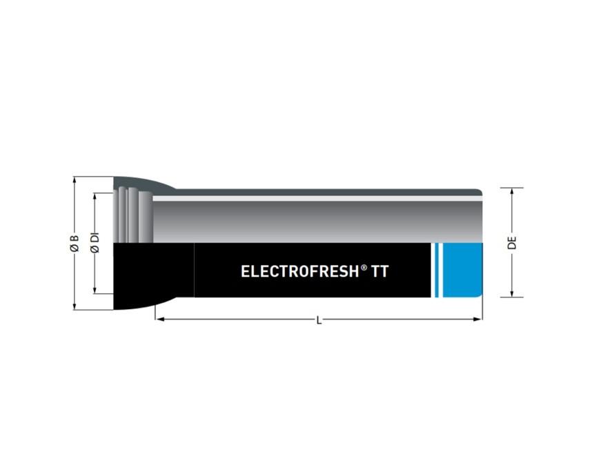 ELECTROFRESH K9 TT