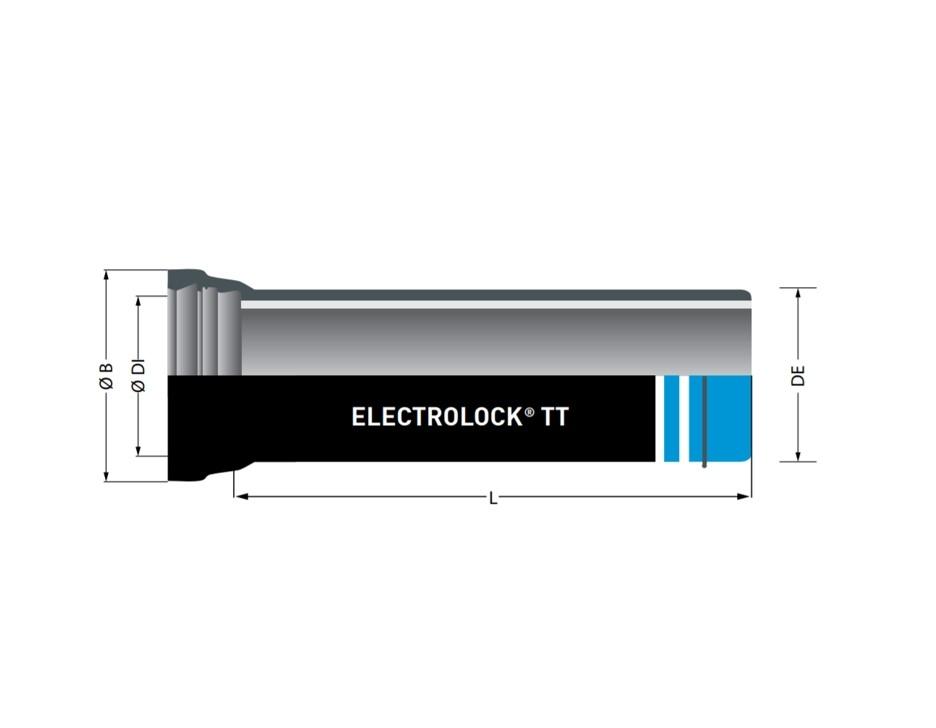 ELECTROLOCK K9 TT