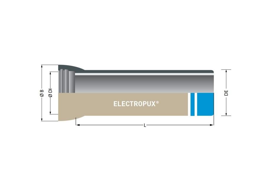 ELECTROLOCKPUX K9