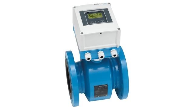 Proline Promag W 800 Débitmètre électromagnétique