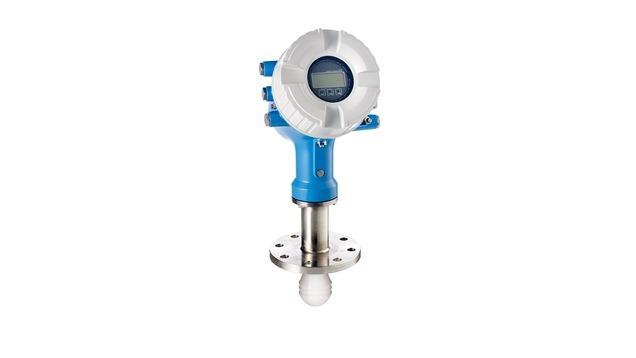 Radar de niveau Micropilot NMR81
