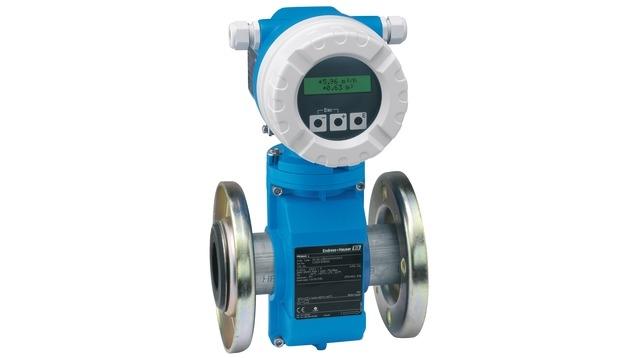 Proline Promag 50L Débitmètre électromagnétique