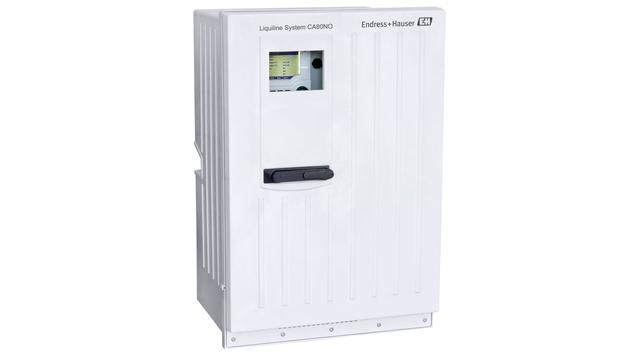 Analyseur de nitrites Liquiline System CA80NO