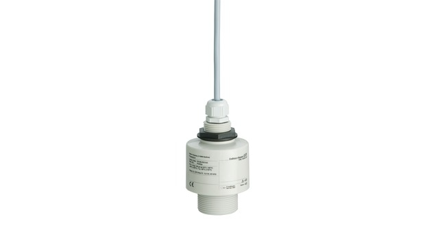 Mesure par ultrasons / Time-of-Flight Prosonic FDU90