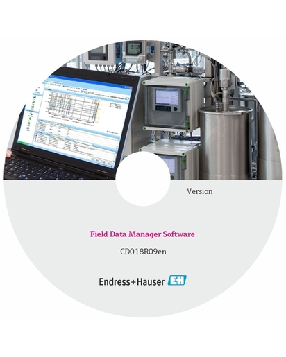 FDM - Field Data Manager