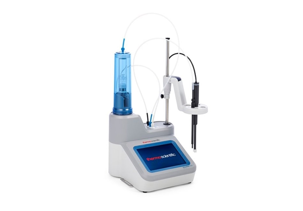 Orion Star T930 Titrator