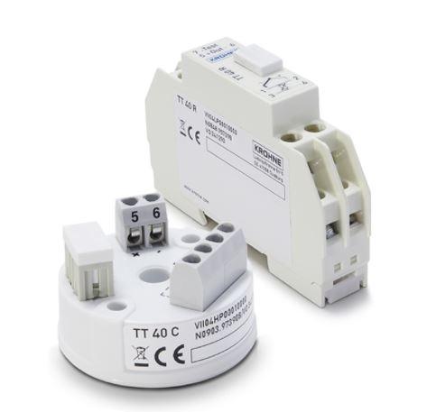 OPTITEMP TT 40 C/R