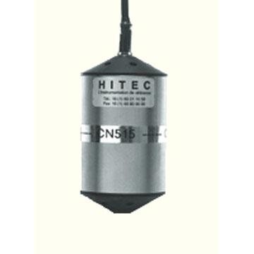 Contacteur de niveau immergeable CN515