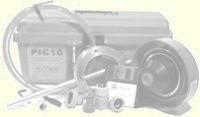 Enregistreur de pression PIC10 - OBSOLETE - Remplacé par EPR40