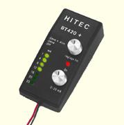 BT420+ Boîtier test 4 - 20 mA - (Obsolète)