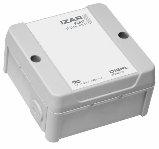 IZAR PORT PULSE MINI