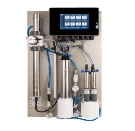 micro::station pour eau potable