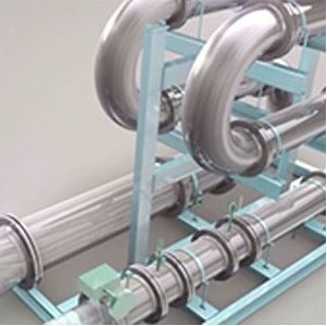 MiPro eco3 advanced oxidation process (AOP)