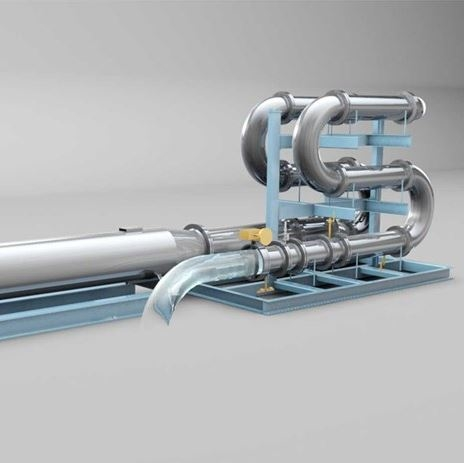 Pro3mix advanced oxidation process (AOP)