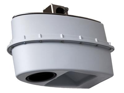 Débitmètre radar hauteur - vitesse Sommer SQ