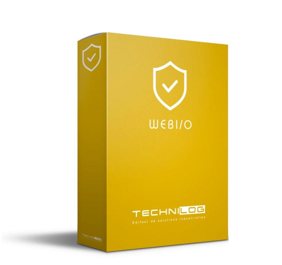 Web I/O