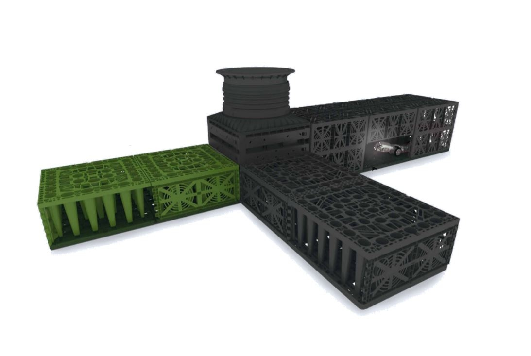 Rainbox Cube
