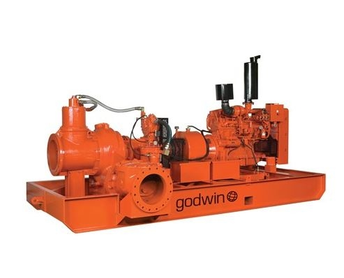 Godwin CD400M
