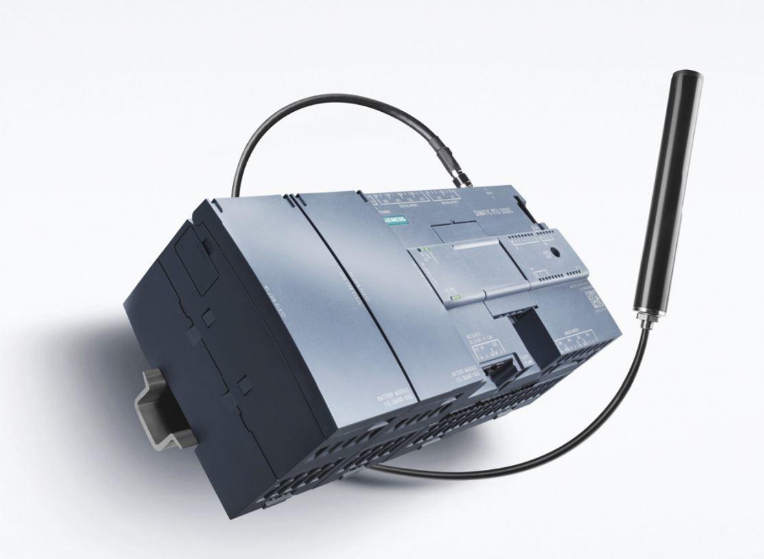 SIMATIC RTU3000C