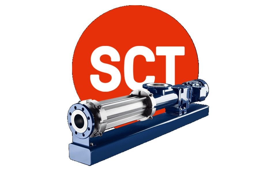 Smart Conveying Technology - SCT