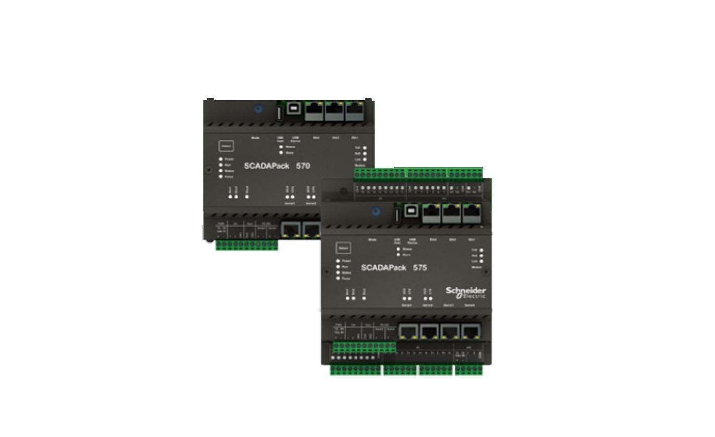 SCADAPack 570/575 rPACs