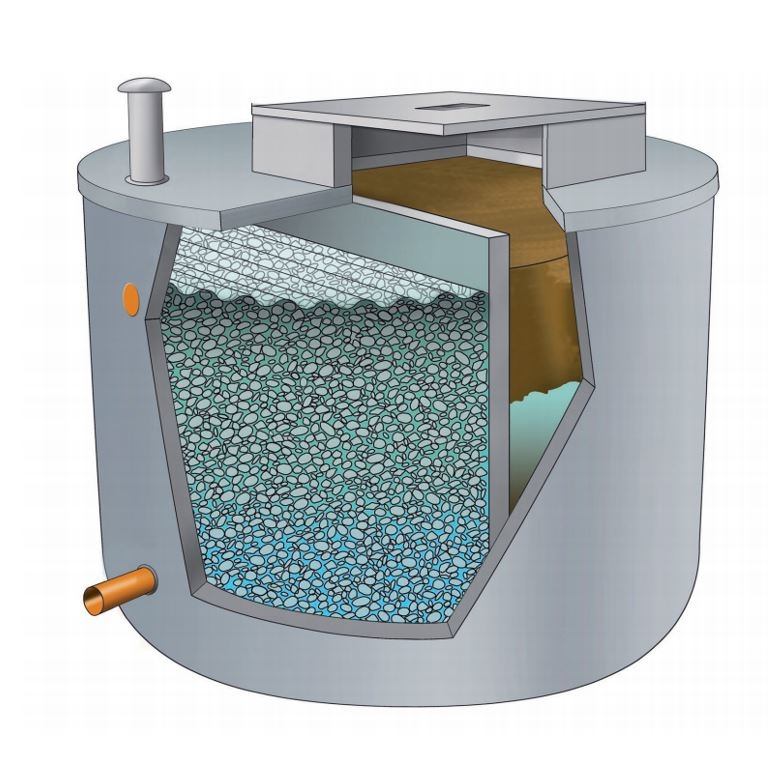 biofrance passive epur biofrance franceenvironnement. Black Bedroom Furniture Sets. Home Design Ideas