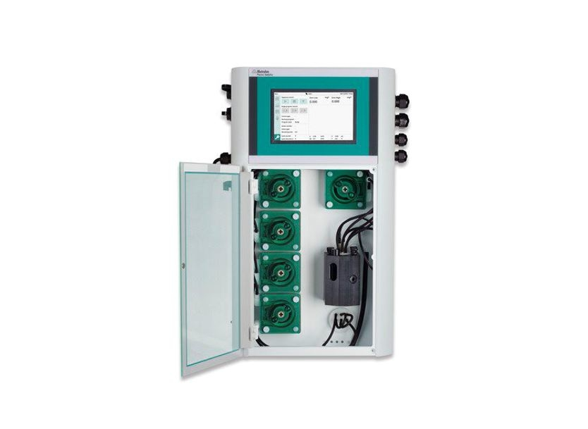 2029 Process Photometer