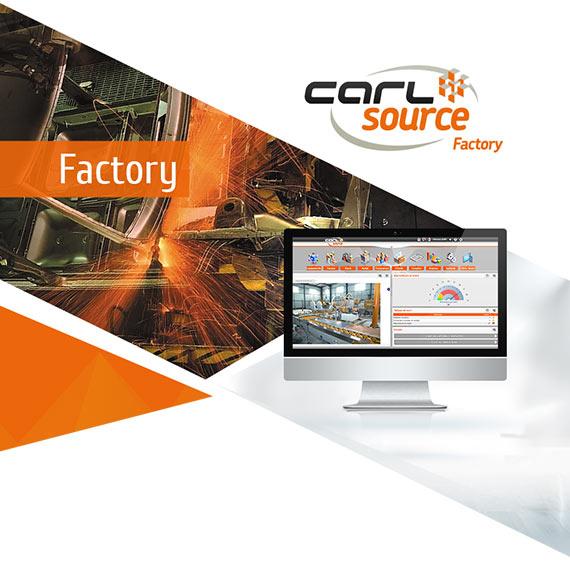 CARL Source Factory