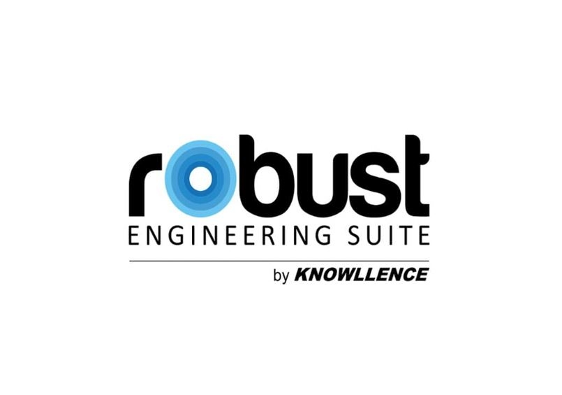 Robust Engineering Suite - TDC