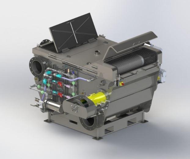 Hydro MicroScreen