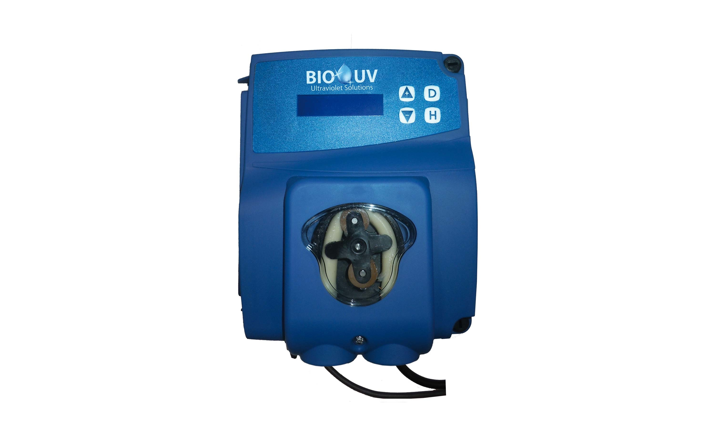 BIO-UV Régul pH