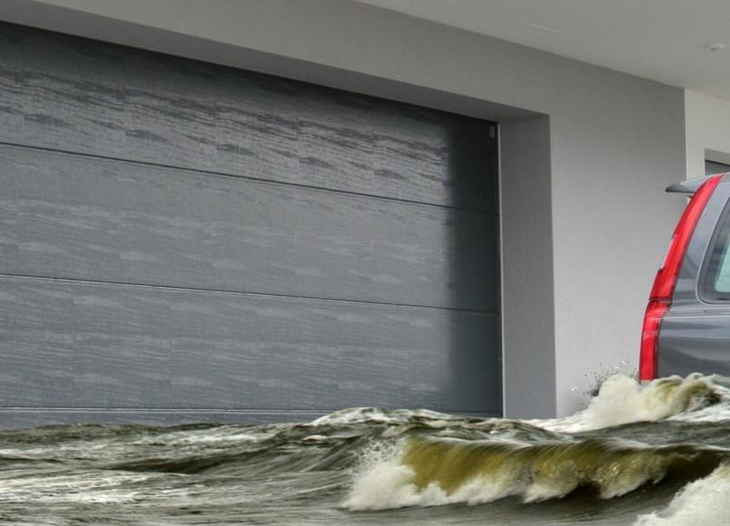 AquaLOCK - Garage