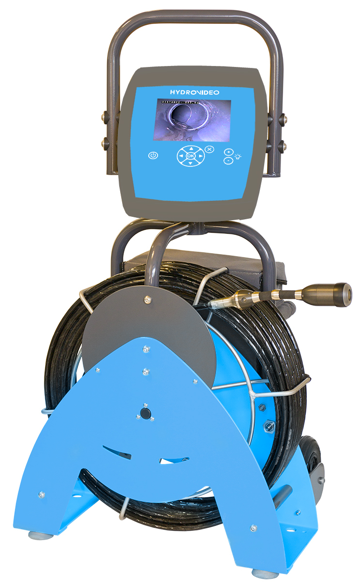 Caméra MINIPUSH