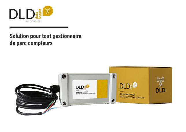 DLD Data Logger