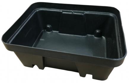 BRP10LSC - Bac de rétention - 10 litres